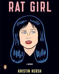 <i>Rat Girl</i> book by Kristin Hersh