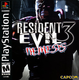 PAL region PlayStation cover art