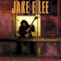 <i>Retraced</i> 2005 studio album by Jake E. Lee