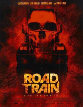 Road Kill 2010 Film Wikipedia