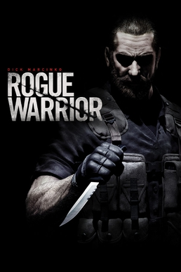 Rogue Warrior (video g...