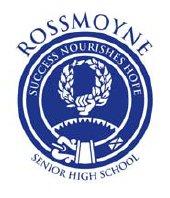 Rossmoyne Senior High School Public co-educational high day school in Australia