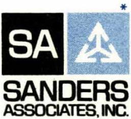 Sanders Associates
