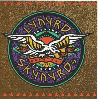 <i>Skynyrds Innyrds</i> 1989 greatest hits album by Lynyrd Skynyrd