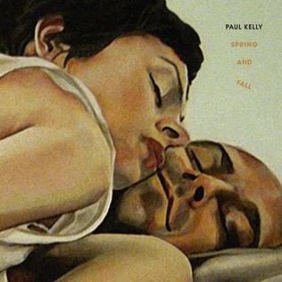 <i>Spring and Fall</i> (album) 2012 studio album by Paul Kelly