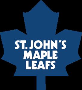 St. Johns Maple Leafs ice hockey team