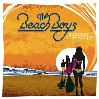 compilation album by The Beach Boys