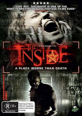 The Inside (film) - Wi...