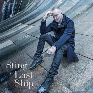 The Last Ship Album Wikipedia