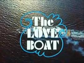 <i>The Love Boat</i> television series