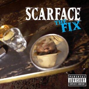 <i>The Fix</i> (album) 2002 studio album by Scarface