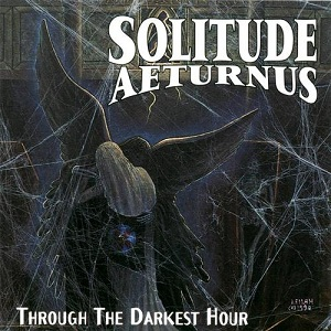 <i>Through the Darkest Hour</i> album