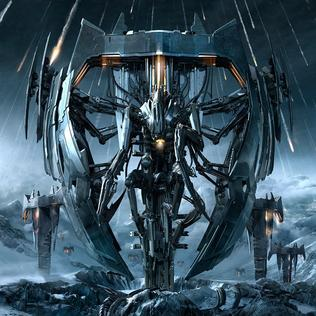 <i>Vengeance Falls</i> album of heavy metal band Trivium