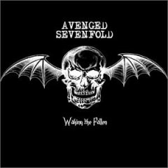 <i>Waking the Fallen</i> 2003 studio album by Avenged Sevenfold