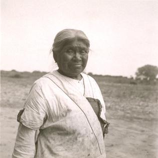 Yoimut Last of the Native American Chunut people