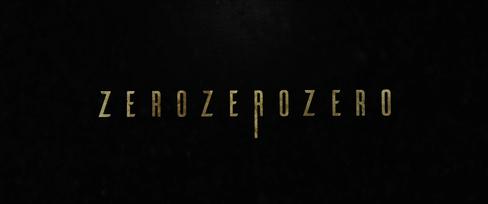 Zerozerozero Serie