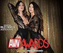 Awards adult book
