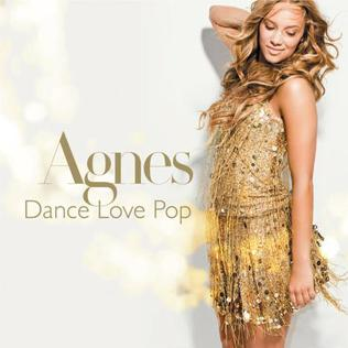 Dance Love Pop!