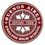 Buenos Aires English High School school in Belgrano, Autonomous city of Buenos Aires, Buenos Aires Province, Argentina