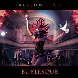bellowhead burlesque