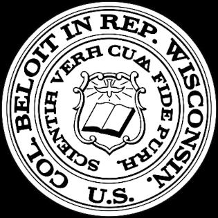 Beloit College liberal arts college in Beloit, Wisconsin