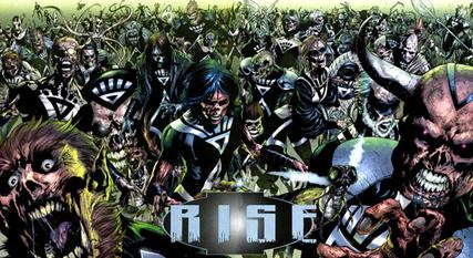 [WoA] Les Atlantes Rebelles attaquent Coast City ! Black_Lantern_Corps