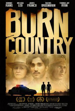 Burn Country (2016)