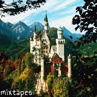 <i>Castle Songs</i> album