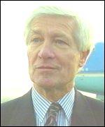 Clifford Forsythe