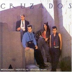 <i>Cruzados</i> (album) 1985 studio album by Cruzados