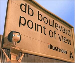 Point of View (DB Boulevard song) 2001 single by DB Boulevard