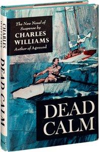 Dead Calm Novel Wikipedia