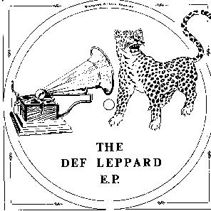 the def leppard e p