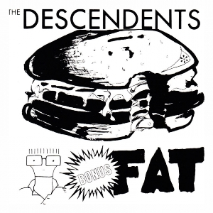 <i>Bonus Fat</i> 1985 compilation album by the Descendents