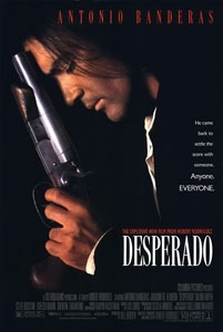 The Desperadoes movie