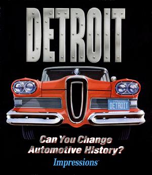 Detroit Video Game Wikipedia