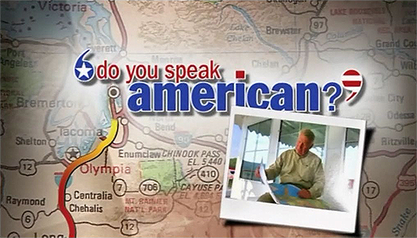"do you speak american How do you answer the question ""do you speak american many people might answer that yes, they speak english but english is not the only language spoken in this country."