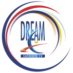 Dream Satellite TV logo.png