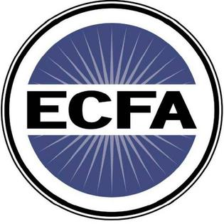 Evangelical Council for Financial Accountability American financial standards association representing evangelical Christian organizations and churches