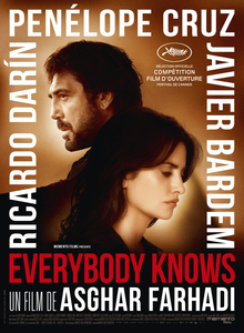 2018 film by Asghar Farhadi