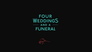 <i>Four Weddings and a Funeral</i> (miniseries) American romantic comedy streaming television miniseries