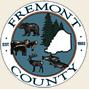 Sello oficial del condado de Fremont