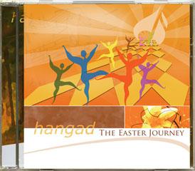 <i>The Easter Journey</i> 2005 studio album by Hangad