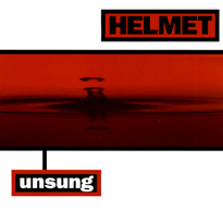 Unsung (song) single by Helmet