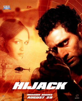 Hijack (2008) 1080p Untouched WEBHD AVC AAC ESub [DDR 8th Anniversary]