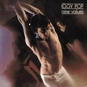 1979 studio album by Iggy Pop