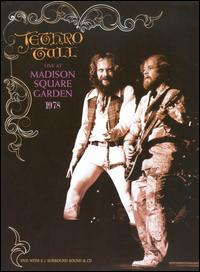 <i>Live at Madison Square Garden 1978</i> live album