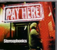 Stereophonics - Just Looking (studio acapella)
