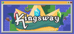 <i>Kingsway</i> (video game) fantasy role-playing video game