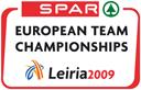 2009 European Team Championships